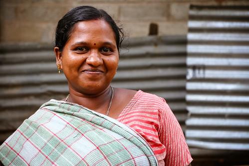 Tamil Nadu, India, 2018
