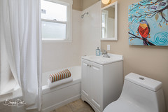 Bathroom || Belmont, CA (Bhupesh Patel Photography) Tags: belmont california unitedstates us