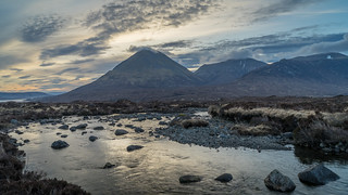 2018 Skye Easter - Bend In The River