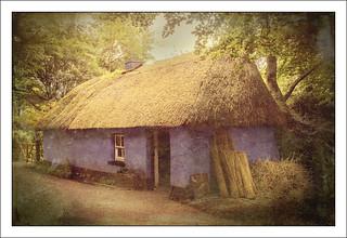 Cashen Fisheman's Cottage(IRE)