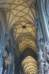 Stephansdom - 3 (Jean (tarkastad)) Tags: tarkastad gothique sculpté vienne vienna wien österreich autriche austria