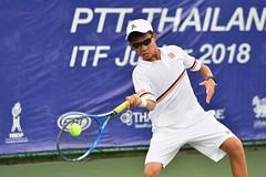 DSC_0357 (LTAT Tennis) Tags: ptt itf junior grade 5