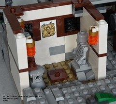 LEGO 70657 NINJAGO City Docks (KatanaZ) Tags: lego70657 ninjagocitydocks theninjagomovie lloyd cole garmadon privatepuffer runje chankongsang runme runde dareth lil'nelson mystake chad betsy lego ninjago minifigures minifigs