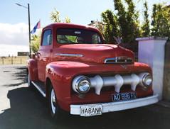 Habana car (François Tomasi) Tags: habana cuba car voiture françoistomasi tomasiphotography justedutalent 2018 août old ancien vintage ford