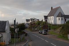 St Columba's Parish Church (itmpa) Tags: stcolumbasparishchurch parishchurch church churchofscotland anniesbrae mallaig westhighlands highland highlands scotland archhist itmpa tomparnell canon6d canon 6d