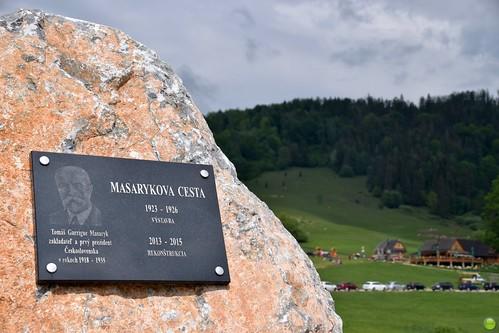 Masaryk Road