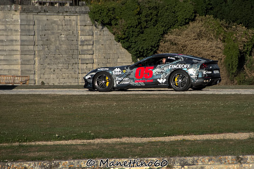Gumball 3000 - 2018 - London To Tokyo
