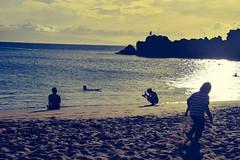 DSC_0159 (Seán Creamer) Tags: maui hawaii kaanapalibeach usa beach aloha blackrockbeach cliffdiving sheraton