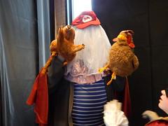 DSCN1900 (mestes76) Tags: 092417 duluth minnesota duluthchildrensmuseum mark me ibelievecaelintookthisone costumes thekidsdressedmeup