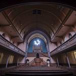 A 'round' the church...[Explore] thumbnail