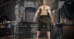 ➤ [KIB Designs] - Refused Pants (⌘ Alexul Danick ⌘) Tags: sl secondlife slfashion slmenswear signature menswearsl fashionsl fashion fitmesh kib pants