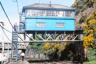 Waterford Signal Box