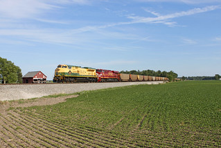 NS-864-S of Lynn, OH