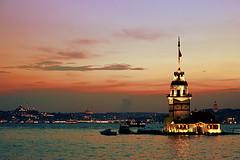 Bir İstanbul gecesi_2 (mustafaaydogan2) Tags: istanbul