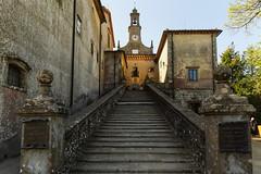 Convento di Montesenario (Strocchi) Tags: santuario montesenario convento firenze italy tuscany canon eos6d 24105mm viadeglidei