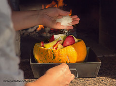 pumpkin_aple_hands_sugar_oven (stok-1707) Tags: autumn background baked beautiful celebration closeup color colorful cook cooking decoration delicious dessert diet dinner fire food fresh fruit gourmet grill hand healthy holiday house ingredient meal natural nature orange organic oven plant pumpkin raw red rustic sweet tasty travel vegetable vegetarian vintage white wooden yellow