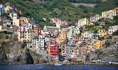 Cinque Terre, Riomaggiore (EX1500) Tags: riomaggiore cinqueterre italy italie portovenere laspezia ligurie liguria