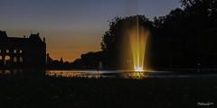 2018 08 15 Spectacle Château de Lunéville-751334 (Steffan Photos) Tags: lunéville grandest france fr grand est va sortir en lorraine duché stanislas spectacle eau jet parc des bosquets