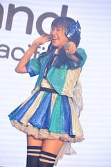 01_YamashitaHaruka_JEM2018 (9) (nubu515) Tags: yamashitaharuka minaminico harupii nicochan japanese idol kawaii seiyuu comel siamdream saidori japanexpomalaysia2018