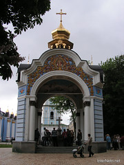 Київ, Михайліський монастир InterNetri.Net  Ukraine  187
