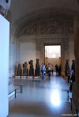 Стародавній Єгипет - Лувр, Париж InterNetri.Net  182