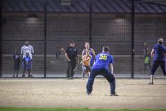 Oak Lawn Softball Game (Rick Drew - 20 million views!) Tags: softball oaklawn il illinois diamond dust centennial park ball game sports evening night canon 5d mkiii 70200