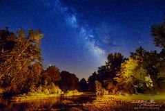 My First Milky Way (1300 Photography) Tags: nikon d750 affinity 20mm nightphotography nightsky night longexposure stars lightpainting milky way milkyway