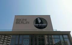 Bikini Berlin (Jenke-PhotozZ) Tags: bikiniberlin berlin buildings bluesky shopping mall beberlin architecture architektur