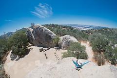 Rock City Blast (tourtrophy) Tags: rockcity mountdiablostatepark mountdiablo rock sandstones samyang8mmf28fisheye sonya6300