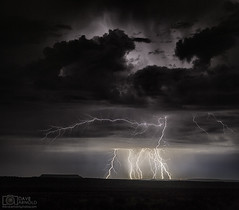 Special election (Dave Arnold Photo) Tags: nm nmex newmex newmexico laguna correo mountains range lightning lightening rainbow haboob duststorm desert storm stormy thunderstorm thunder image pic us usa picture severe photo photograph photography photographer davearnold davearnoldphotocom nighttime sun scenic cloud rural summer badweather top wet night canon 5d mkiii 24105mm huge big valenciacounty landscape nature monsoon outdoor weather rain rayo cloudy sky cloudburst raincolumn rainshaft season southwest monsoons strike ray
