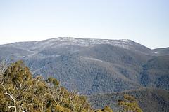 Snow in the Brindabellas (oz_lightning) Tags: act australia canon6d canonef100400mmf4556lisiiusm namadginp squarerock landscape nature park snow namadginationalpark australiancapitalterritory aus