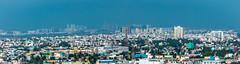 Urban landscape (Balaji Photography - 5 M views and Growing) Tags: city urban landscape building chennaibuildings sky indianphoto india indiatravel tamilnadu canon canondslr canoneos canon70d
