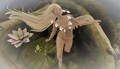 Transformed - Frog Prince - Enchantment in SL (Halfwraith) Tags: tableauvivant enchantmentinsl enchantment eve evestudios poseidon {aii} moonshadow cerebusxing maitreya catwa thefantasycollective bliensenmaitai