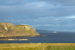 Early morning CalMac ferry (Mark at Magdalen) Tags: location scotland landscape europe skye britishisles