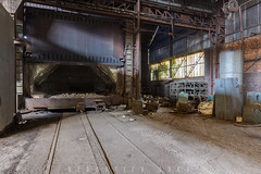 Usine GT, BEL (*Sébastien Cors' / PicturWall / iLOVEyourHOME*) Tags: sébastien cors picturwall love your home canon 60d 10 mm 6d 1635 f4 urbex exploration urbaine urban decay dark abandoned forgotten lost place abandonné oublié désaffecté friche abbandonato incolto dimenticato verlassen vergessen brache geschlossen abandonado olvidado baldío lr lightroom hdr photomatix industrie industry industrielle industrial factory usine fabrique powerplant power plant gt be bel belgique belgium