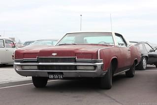 Mercury Marquis 2-door hardtop 1969 (AM-59-24)