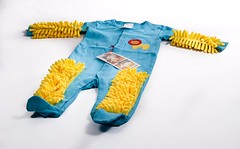 Baby Mop Costume (mywowstuff) Tags: gifts gift ideas gadgets geeky products men women family home office