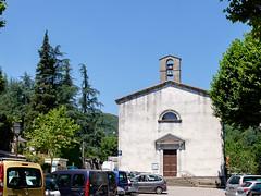 04072018-DSCF8629-2 (Ringela) Tags: temple church église saintlaurentleminier architecture building cevenole france travel juli 2018 fujifilm xt1 languedocroussillon cévennes