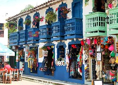 Colombia (jiggyofwallstreet) Tags: color colorful colombia paisaje travel viajes