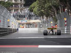 2018 Monaco GP Historique: Towards Tabac (8w6thgear) Tags: 2018 monaco grandprix historique monacogphistorique formula1 f1 chicane tabac