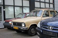 Renault 6 TL 1978 (65-UK-98) (MilanWH) Tags: renault 6 tl 1978 65uk98