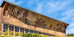 Kloster Bronnbach (25 von 25) (bollene57) Tags: 2018 ducait herbert klosterbronnbach orte personen tanja
