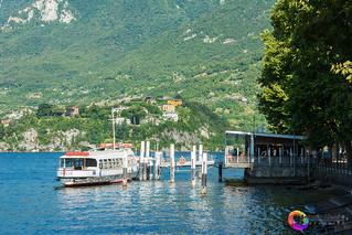 Navigazione Lago di Como - Lecco LC
