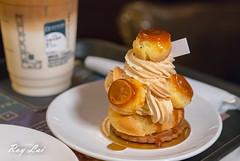 DSC05461 (CBR1000RRX) Tags: a7m2 a7ii taiwan coffee cafe cake dessert lost yolo