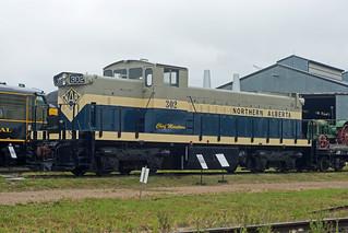NAR 302 Edmonton AB