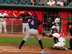 Alexander Alvarez (mwlguide) Tags: leagues midwestleague baseball ballyard michigan lansing ballpark lansinglugnuts omd em1ii bowlinggreenhotrods 4203 em1 2018 omdem1mkii olympus 20180814hotrodslugnutsem1raw1184203