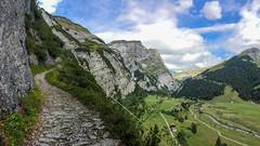 Bargis (oonaolivia) Tags: bargis surselva graubünden grisons schweiz switzerland hiking walking landschaft landscape nature mountains