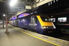 43124 (matty10120) Tags: london paddington train railway rail transport travel great western class 43 125 hst high speed