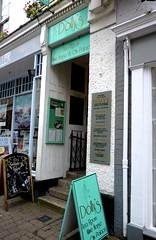 Dolly's Tea Room, Falmouth, Cornwall, England (Joseph Hollick) Tags: england cornwall falmouth restaurant