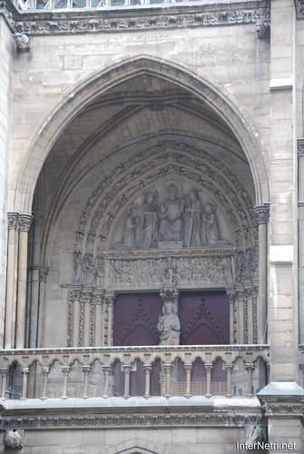 Сен-Шапель, Париж, Франція  InterNetri 0119